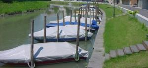 Concessione riviera Marco Polo
